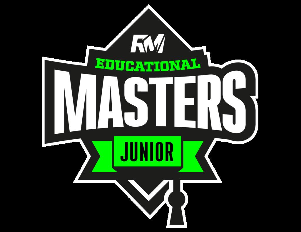 Educational Masters Junior logo